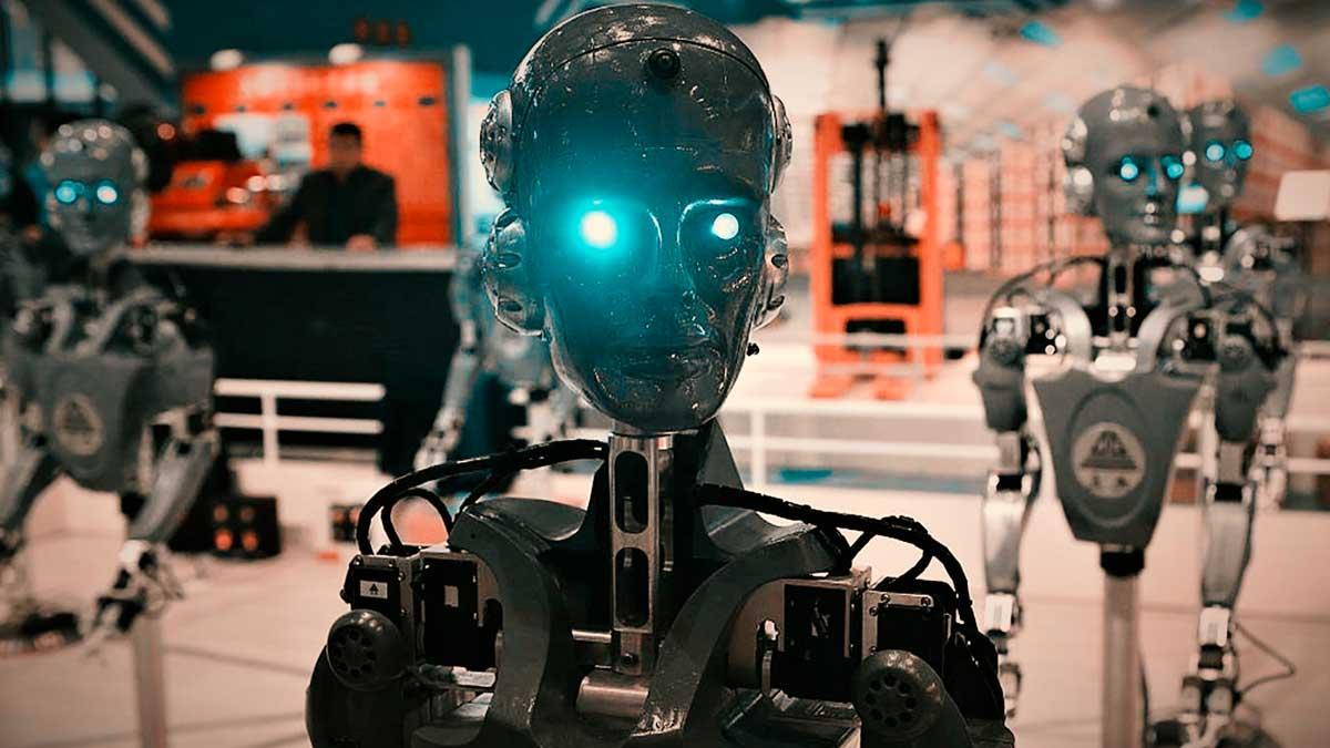 Este es el motivo por el que la IA puede ser el fin de nuestra especie