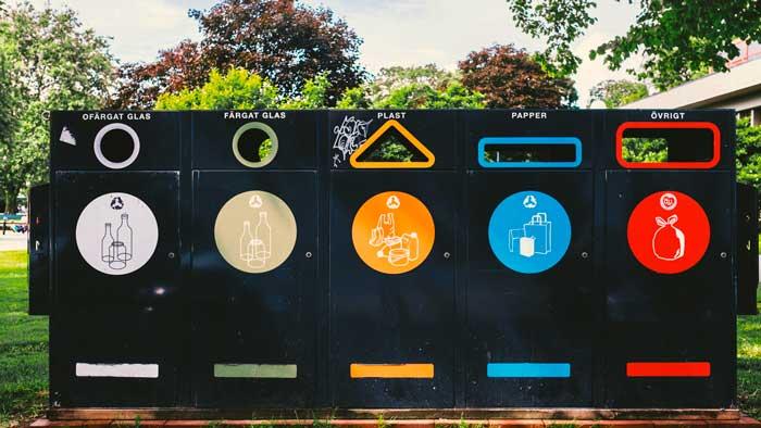El reciclaje en Suecia es tan revolucionario que ¡tienen que importar la basura!