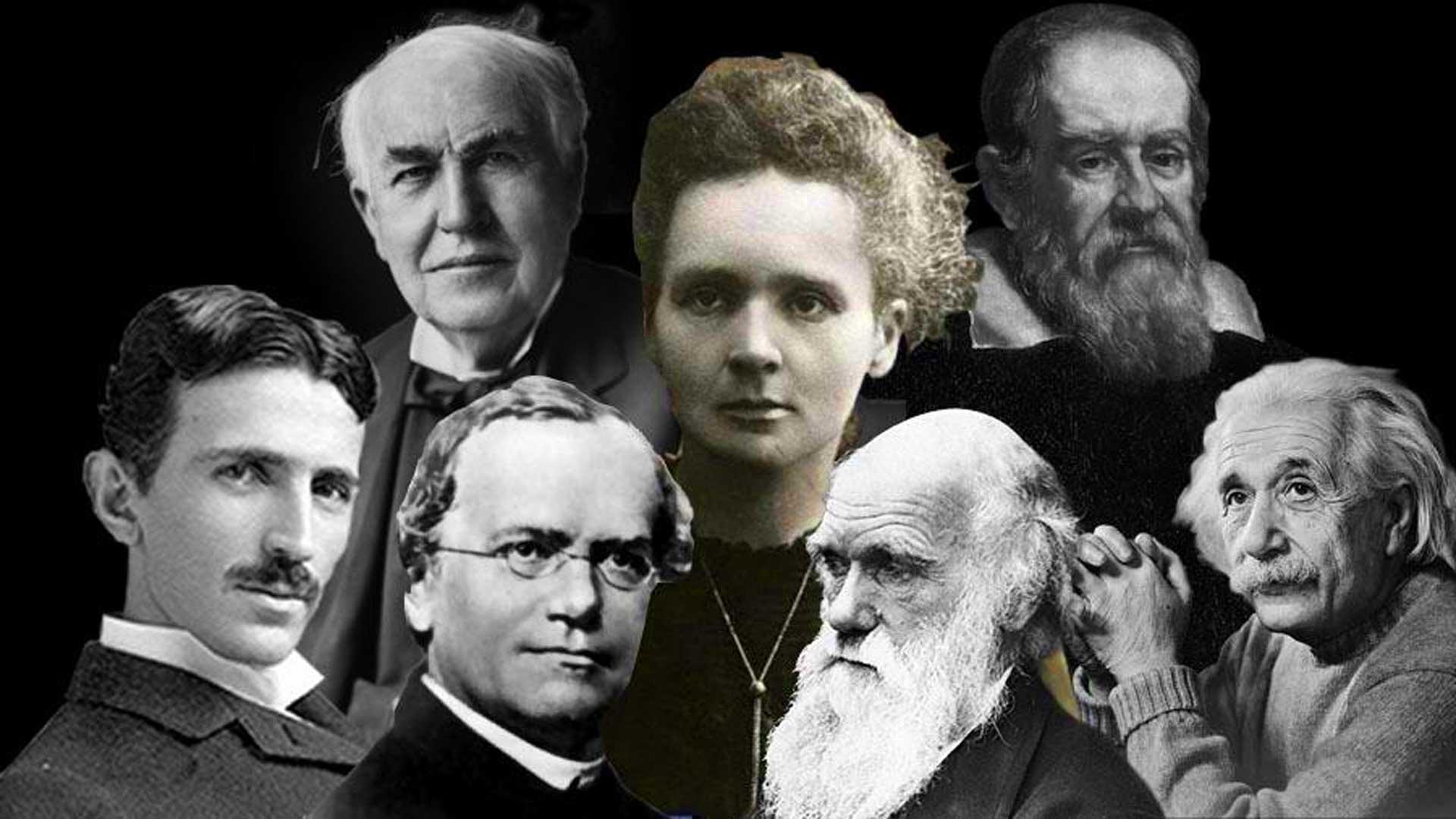 Descubrimiento de la Física Cuántica en el pasado que no sabías que existían