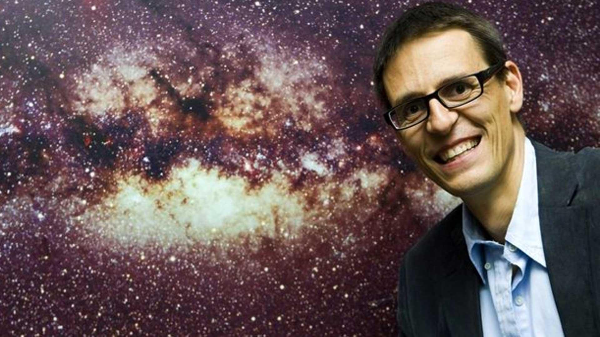 Existen otros seres vivos en el Universo: Didier Queloz está completamente convencido