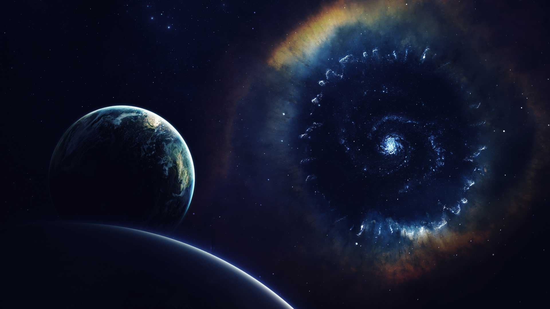 Misterioso objeto espacial más rápido que la luz puede hacer tambalearse la física actual