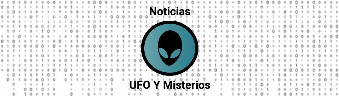 Ufo y Misterios