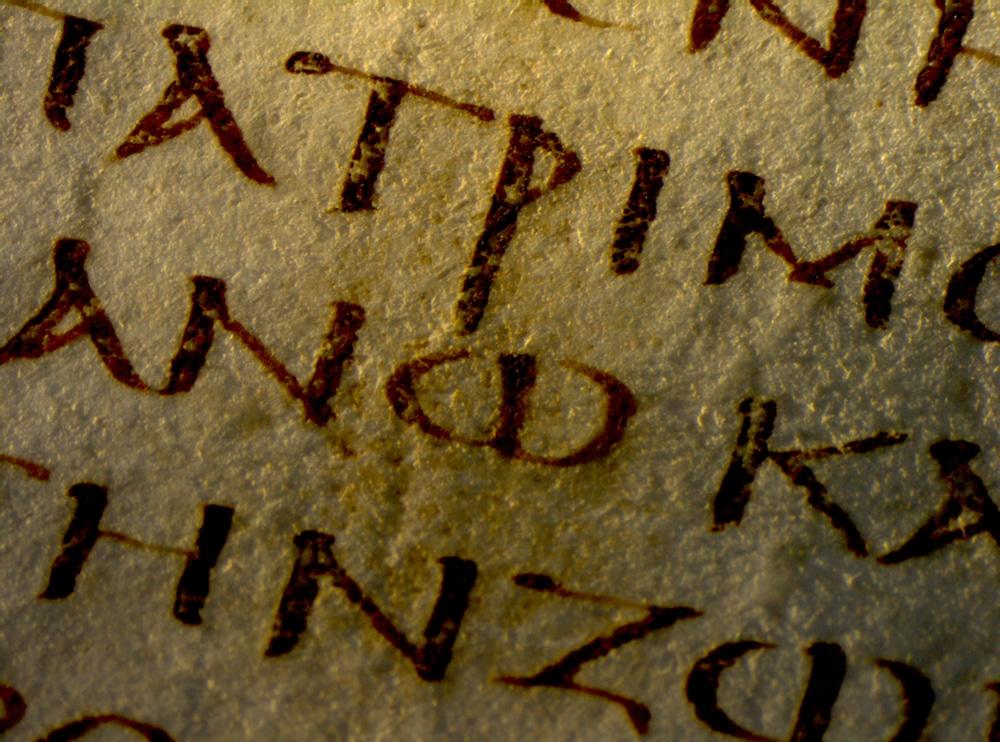 Manuscritos antiguos que revelan eventos ocultos y una nueva perspectiva en la historia de la humanidad.