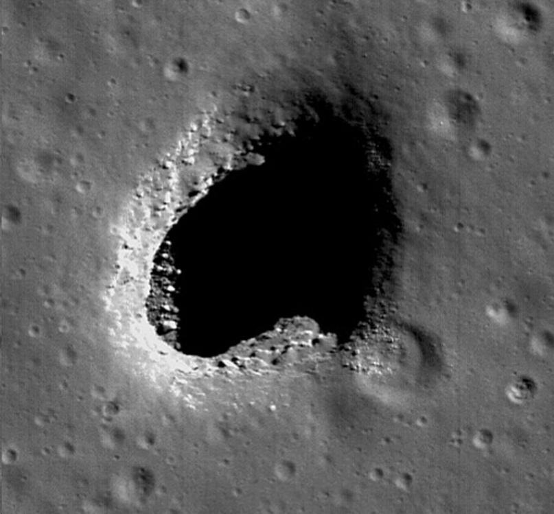 Mitos de la luna, imagen no. 3
