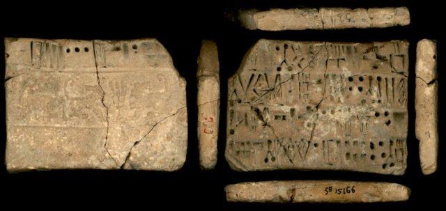 Quiénes son los elamitas y por qué el idioma de esta antigua civilización solo se ha descifrado ahora