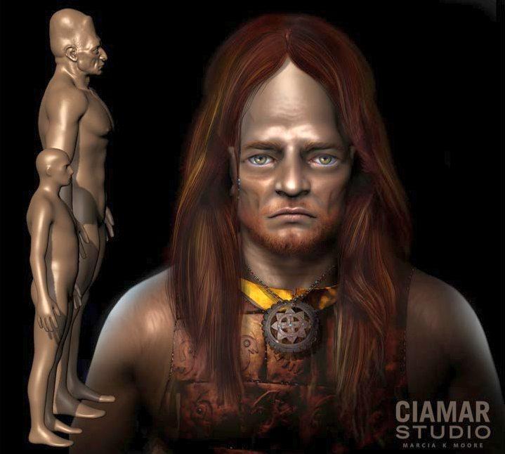 Los legendarios gigantes del Perú, cuyos esqueletos fueron vistos por 9 conquistadores