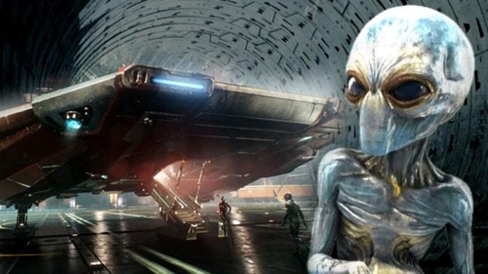 Ingeniero de la Fuerza Aérea de EE. UU.: «Hay túneles secretos con cuerpos y aviones extraterrestres»