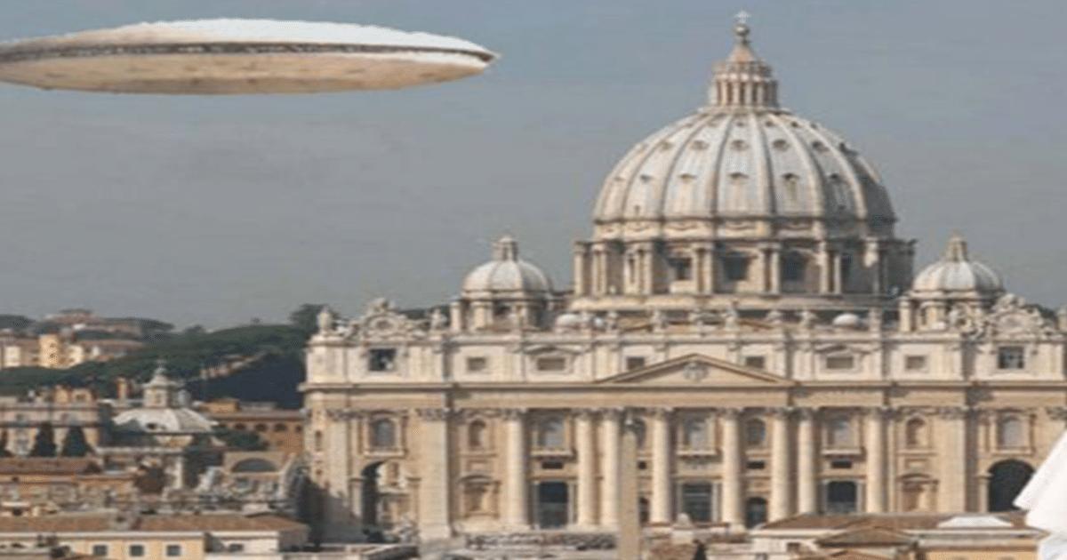 La Sociedad de Científicos Católicos se está preparando para una importante conferencia sobre inteligencias extraterrestres