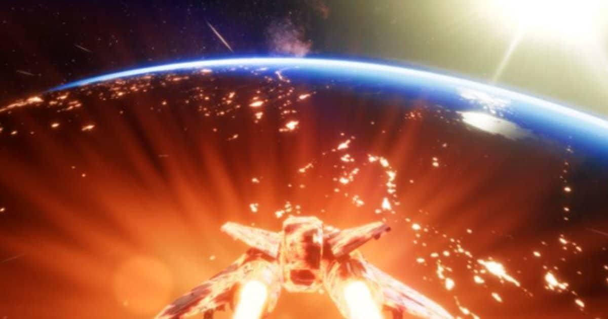 La Tierra es en realidad un campo de batalla entre culturas alienígenas en guerra – William Tompkins