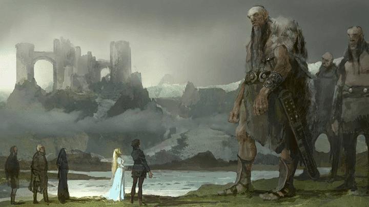 Los gigantes legendarios del Perú, cuyos esqueletos fueron vistos por los conquistadores