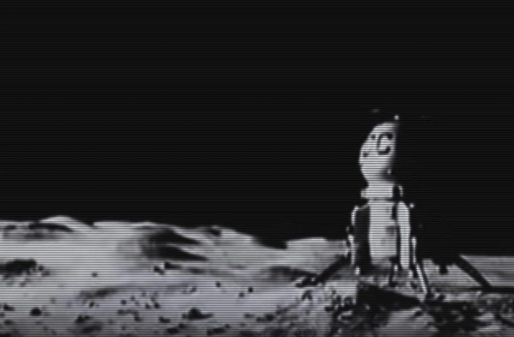 Mitos lunares: un enfoque científico de la conspiración lunar