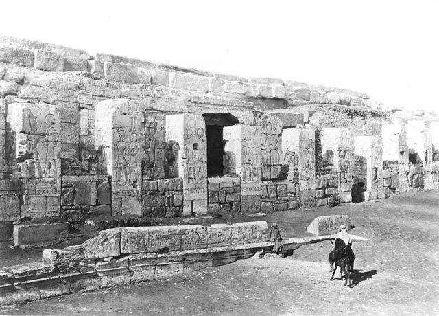Imposible que se pudiera haber construido esto hace 7.000 años en el Antiguo Egipto