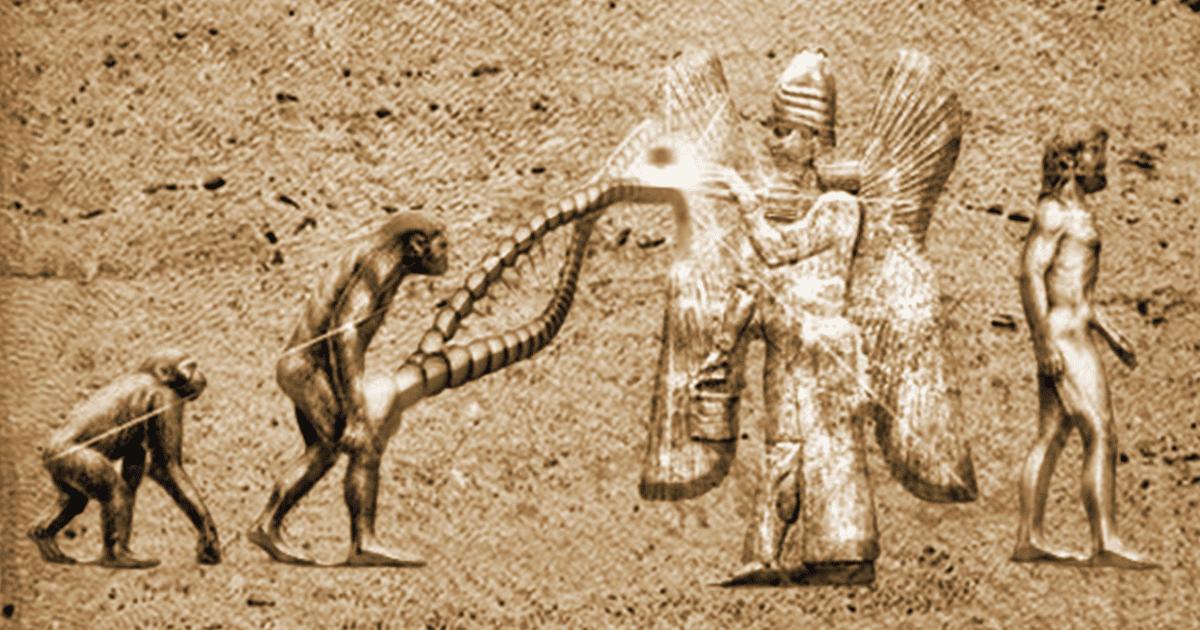 Nuestro propósito en la Tierra es revelado por estas antiguas tabletas sumerias (video)