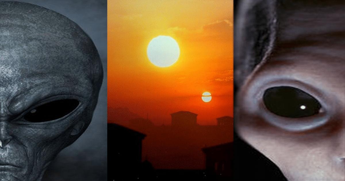 Proyecto Serpo – El programa de intercambio intergaláctico entre humanos y seres extraterrestres