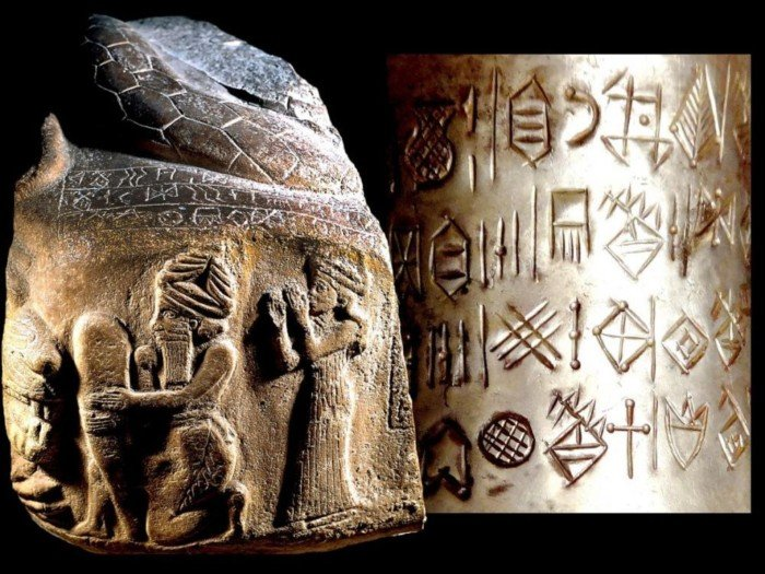 Quiénes son los elamitas y por qué el idioma de esta antigua civilización recién ahora ha sido descifrado