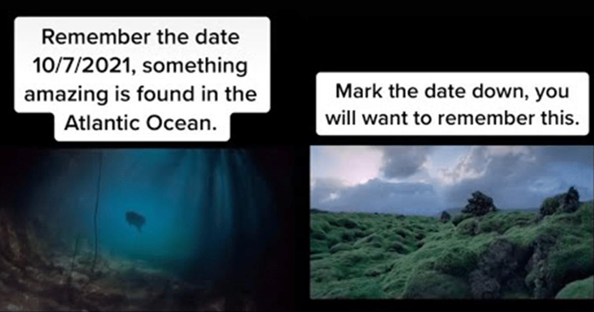 'Viajero del tiempo': Este año se dará un gran paso y localizará Armageddon