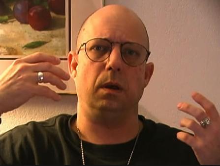 Dan Burisch
