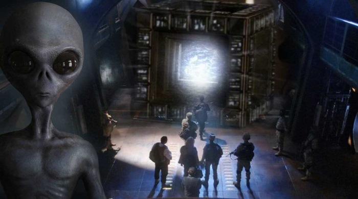 """El dispositivo""""STARGATE"""" de origen extraterrestre fue ocultado por Estados Unidos 4"""