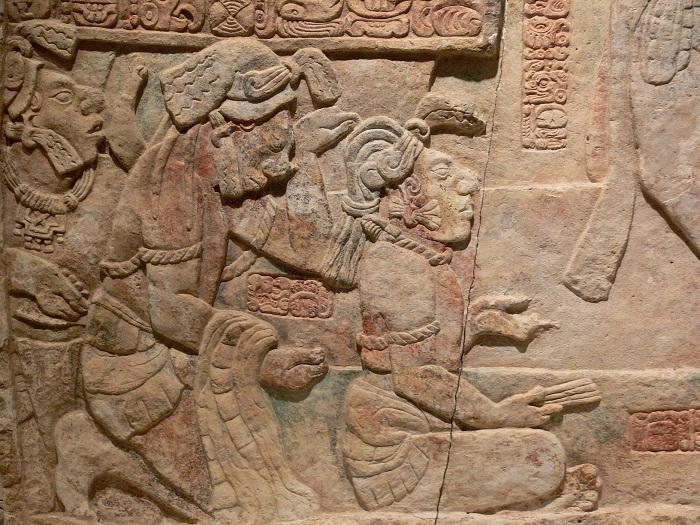 Que secretos de la reina maya fueron abiertos por una nueva decodificación de documentos antiguos