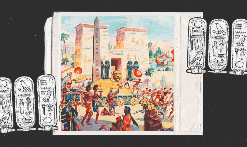 5 personajes históricos que sentaron las bases de nuestra civilización 3