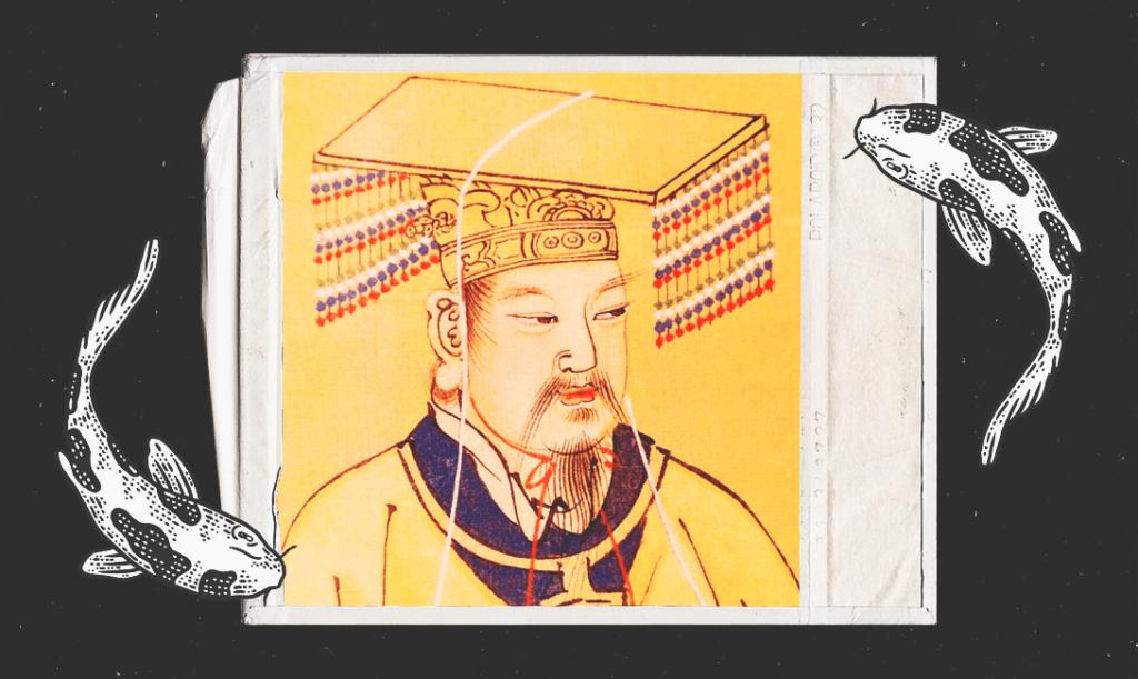 5 personajes históricos que sentaron las bases de nuestra civilización 5