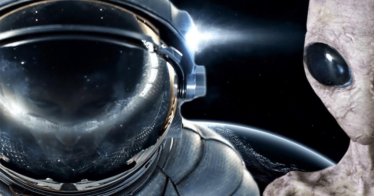 El astronauta que decidió contar la verdad sobre su encuentro con ovnis