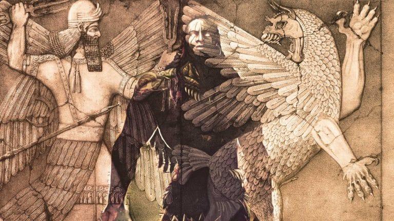 Gilgamesh: Tablas de arcilla babilónicas más antiguas que la Biblia