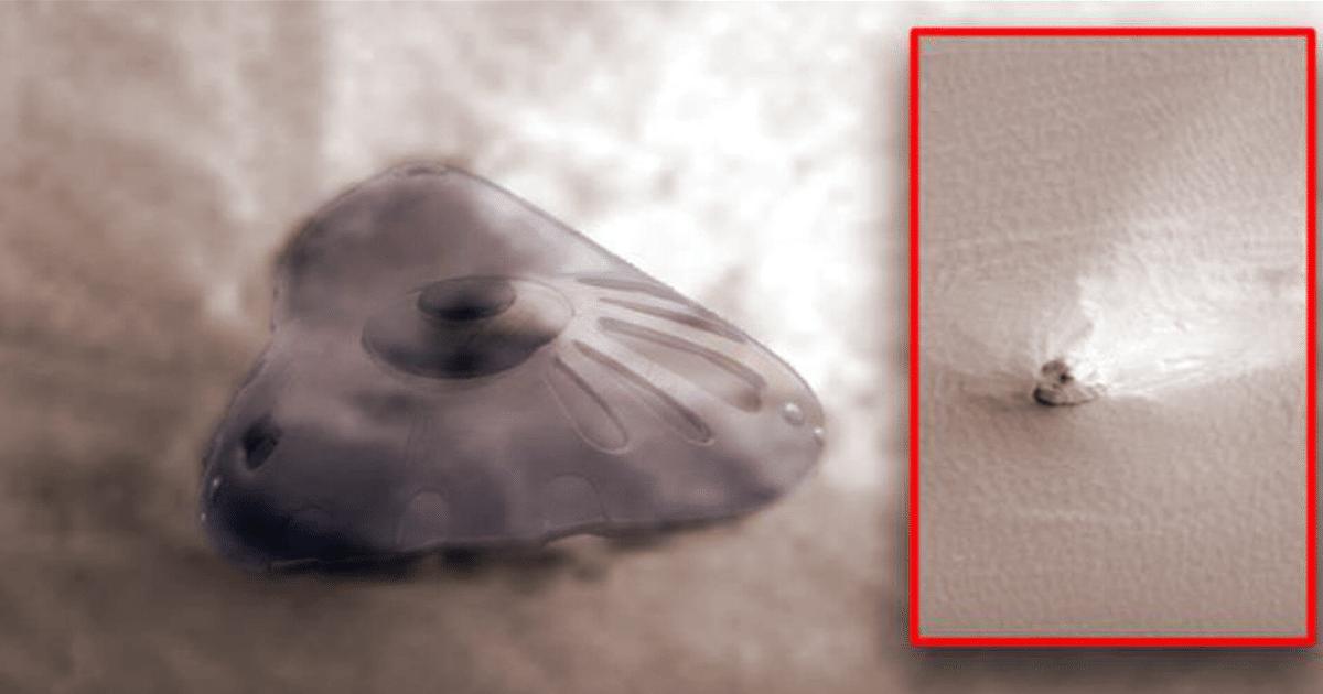 La NASA descubre un OVNI de 600 pies de ancho en Marte: aún puede ser funcional, según expertos (video)