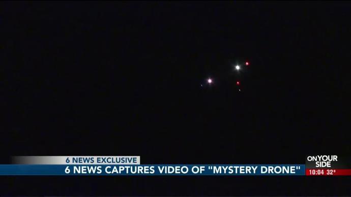 La invasión de drones estadounidenses sigue siendo un misterio