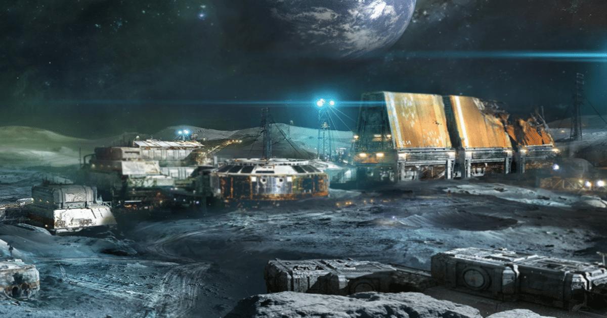 La luna es habitable, según la CIA – La población de la luna es de más de 250 millones de alienígenas humanoides.