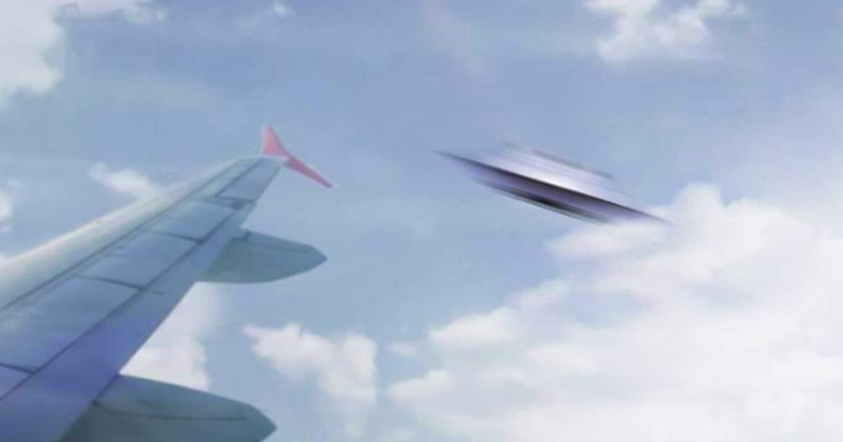 Los informes de accidentes recientemente descubiertos revelan numerosos encuentros de pilotos con ovnis alienígenas